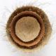 harakeke paper bowl by Birgit Moffatt