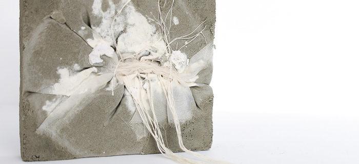 concrete art by Birgit Moffatt