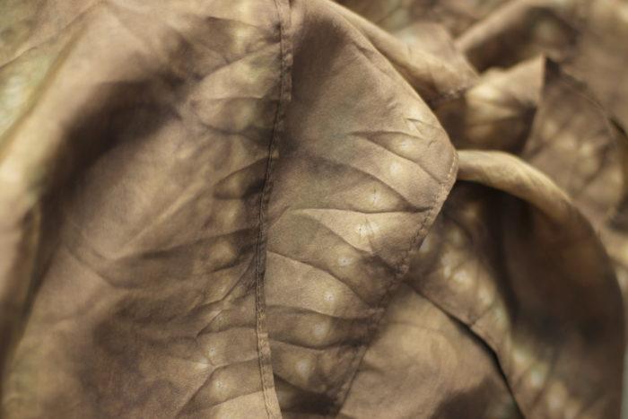 plant dyeing Birgit Moffatt