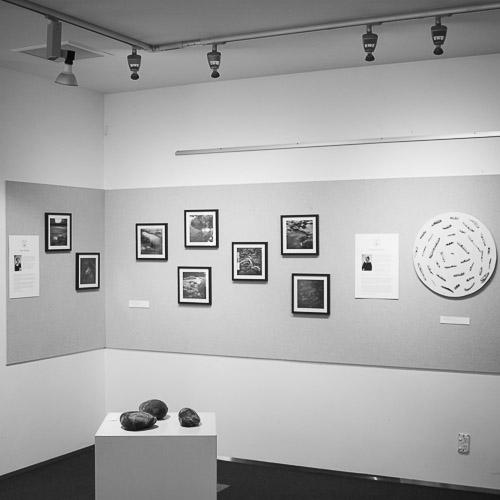 exhibition Birgit Moffatt