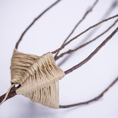 woven twig
